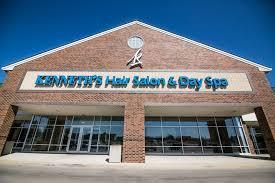 kenneth s hair salons day spas inc