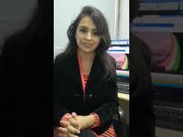 Pooja Malhotra - Goodwill Ambassador, Sherise Conclave 2019 - YouTube