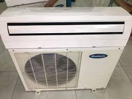 Máy lạnh cũ giá rẻ quận 7 - Máy lạnh đã qua sử dụng tại quận 7