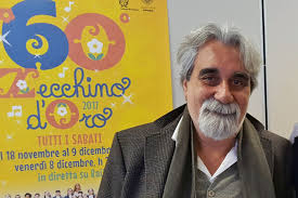 Peppe Vessicchio - foto di Franco Buttaro - Il Popolano