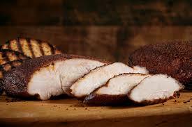 smoked turkey ts oklahoma joe s