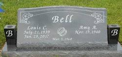 Louis Clifton Bell (1939-2017) - Find A Grave Memorial