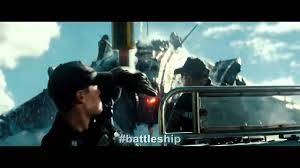 Battleship - Spot italiano - Fuoco - YouTube