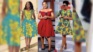 2020 hottest ankara styles for women