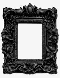 Victorian Gothic Decor Gothic Bedroom Gothic Home Gothic Frame Png 843x1024 Png Download Pngkit