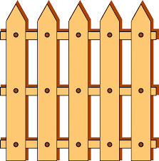 Free Farm Fence Clipart Black And White Download Free Clip Art Free Clip Art On Clipart Library