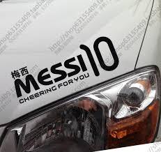 New Arrival Reflective Car Font Stickers Font Meysey Font Barcelona Font Car Korper Foto Von Danit20 Fans Teilen Deutschland Bilder