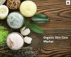 organic skin care market specifications