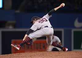 Countdown to Indians' Opening Day – 90 – Adam Cimber | Did The Tribe Win  Last Night?