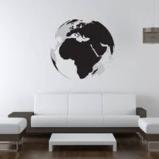 3d Earth Sticker Style And Apply