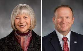 "Dave Hayes and Norma Smith ""Meet and Greet"" Fundraiser 