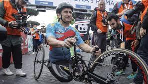 Alex Zanardi, terribile incidente per il campione