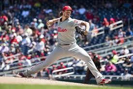 Aaron Nola, Philadelphia Phillies agree to contract extension ...