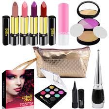 adbeni bo with lipstick eyeshadow