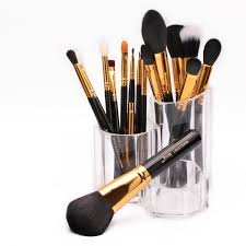 best makeup brushes preferred by