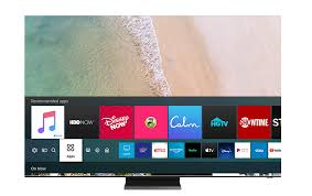 Starting Today, Samsung Brings Apple Music to its Smart TVs ...