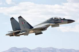 sukhoi su 30mki indian air force