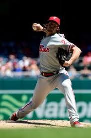 Phillies Extend Aaron Nola - MLB Trade Rumors