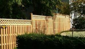 3 Signs That It Is Time To Replace Your Wooden Fence Hercules Fence Newport News