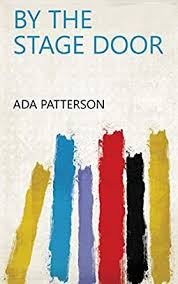 Amazon.com: By the Stage Door eBook: Ada Patterson: Kindle Store