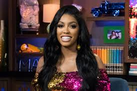 Porsha Williams Arrested Again During a Protest for Breonna Taylor | Vanity  Fair
