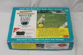 Upc 729849006201 Deluxe Wireless Outdoor Dog Pet Fence Radio In Ground Electric Rf 103 Upcitemdb Com