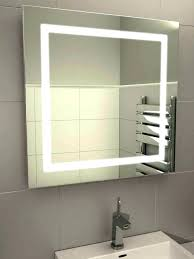 bathroom strip lights