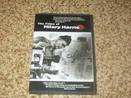 Amazon.com: The Films of Hilary Harris: Movies & TV