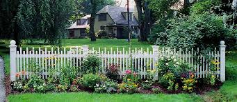 Decorative Garden Fencing Uk Decoration