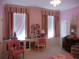 Kids Window Treatments Traditional Girl S Room The Renovated Home