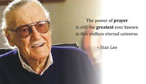 quotes motivasi stan lee yang akan membuat kita merenungi makna