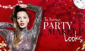 party makeup tips best party makeup