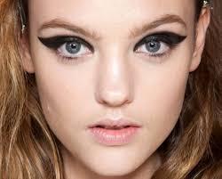 top 9 eye makeup for big eyes styles