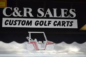 Golf Carts In Easley South Carolina C R Golf Carts