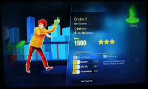 Dance Party for Apple TV Review - Wii-style gaming!