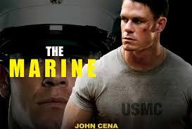 john cena the marine watch
