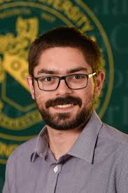 Robert Thomas Appointed Assistant Professor of Civil and Environmental  Engineering at Clarkson University | Clarkson University