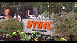stihl s service launch at