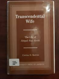 Buy Transcendental Wife: The Life of Abigail May Alcott Book Online at Low  Prices in India | Transcendental Wife: The Life of Abigail May Alcott  Reviews & Ratings - Amazon.in