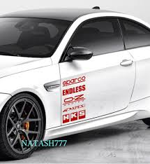 Racing Sponsors Lexus Sport Car Sponsor Sticker Emblem Logo Decal Red Pair Natash777 Ford Sports Cars Chevy Sports Cars Custom Car Decals