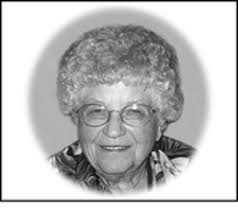 Hilda Williams | Obituary | Calgary Herald
