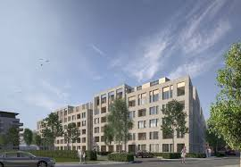 plans lodged for three residential