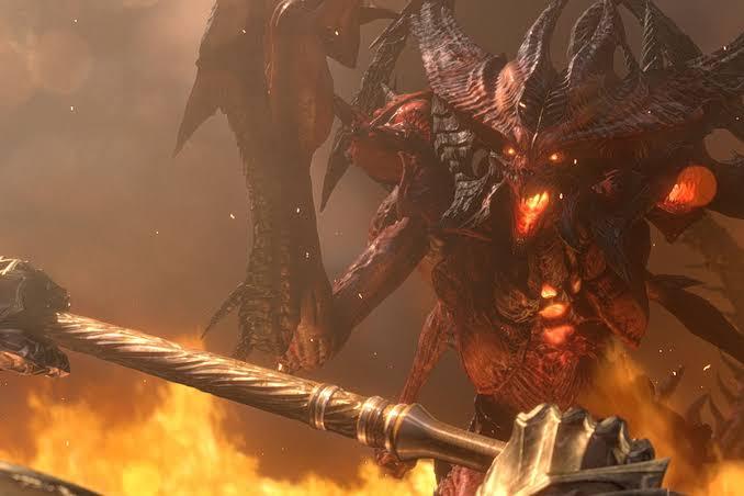 Blizzard Diablo