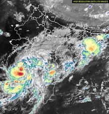 Mumbai Rains: As city braces for ...