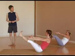 core strength with jason crandell