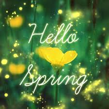 top famous spring quotes com