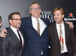 Adam McKay gives finance sex appeal in 'Big Short' – The San ...