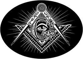 Amazon Com Owntheavenue Freemason Mason Masonic Illuminati Eye Vinyl Decal Sticker 5 Full Color Print 4342 Automotive