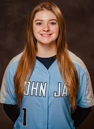 Briana Schmidt - Softball - John Jay College Athletics