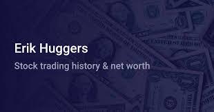 Erik Huggers Net Worth (2020) | wallmine GB